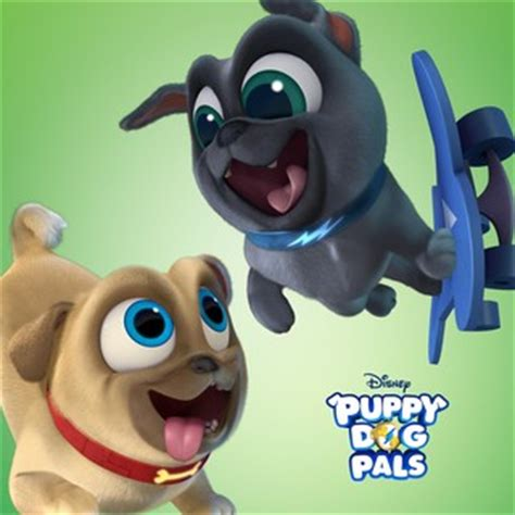 puppy pals show disney junior shows episodes schedules watchdisneyjunior