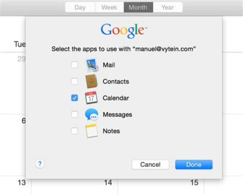 make calendar default calendar default calendar on mac vyte