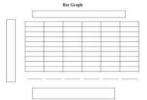 free printable blank charts blank bar chart bar chart
