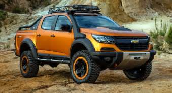 carscoops chevrolet colorado posts