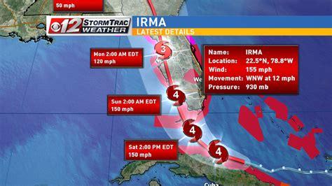 hurricane irma hit hurricane irma may hit florida as a category 5 hurricane