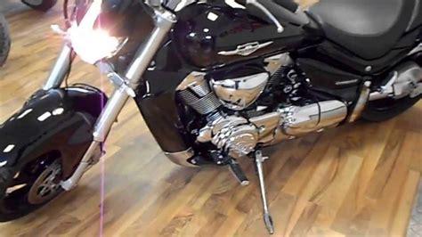 Ankauf Motorrad by Motorr 228 Der Ankauf Suzuki Vzr 1800 Intruder Motorrad