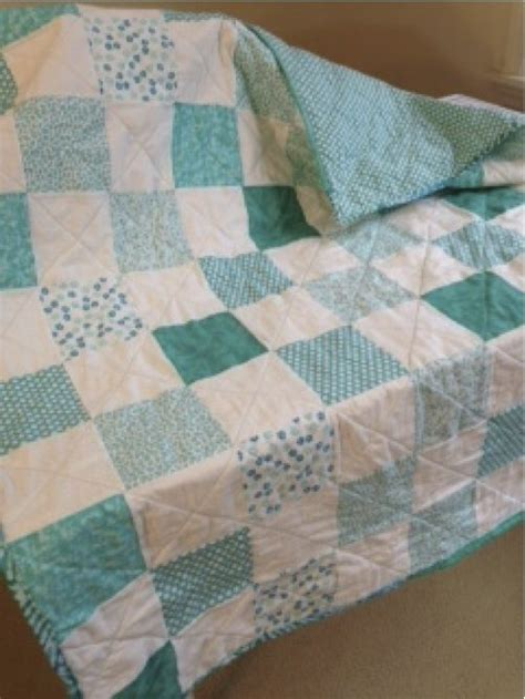 simple 5 inch squares quilt for neice quilt patterns