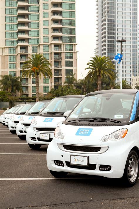 Rent A Tesla San Diego Car2go Electric Car Rentals Top 6 000 Registrations In