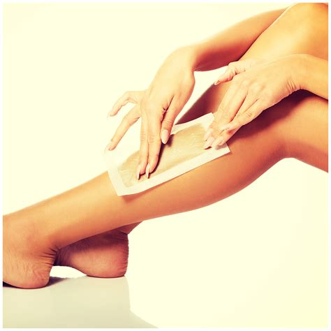 10 Of Waxing by Numbing For Free And Easy Waxing Procedures