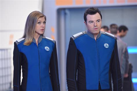 adrianne palicki family guy the orville ed has a crush on kelly s ex today s news