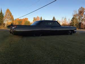 Used Cars Canada For Sale 1964 Cadillac Coupe Used Car For Sale In Canada