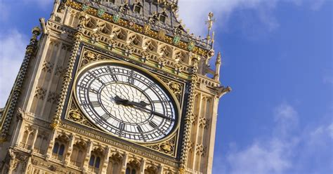 Bigben Berryco big ben could be about to be silenced for 163 30million restoration project mirror