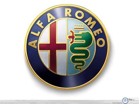 alfa romeo emblem hd car logos wallpapers hd car wallpapers
