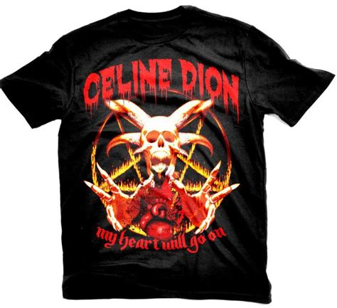 pop metal t shirts 8 pics pleated