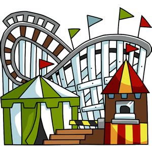 theme park clipart amusement park clipart clipart best