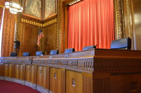 Ohio Supreme Court Search 2017 In Review Big Decisions From The Ohio Supreme Court With More To Come Wosu Radio