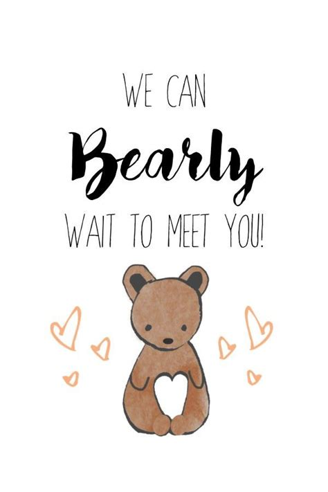 printable animal quotes 25 best ideas about woodland baby showers on pinterest