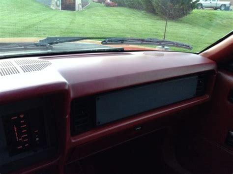 bid 2 win 1986 ford mustang gt convertible 2 door 5 0l no