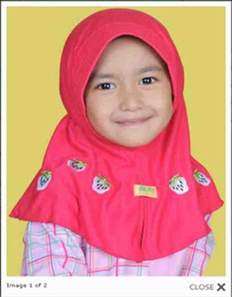 Jilbab Anak Delima dian yang tak kunjung padam aneka model jilbab indonesia dewasa anak balita