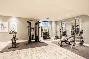 Small Home Workout Room Ideas Baroque Flooring Fashion Other Metro Contemporary Home
