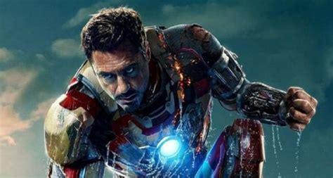 avengers endgame toy leak reveals tony stark aka iron man