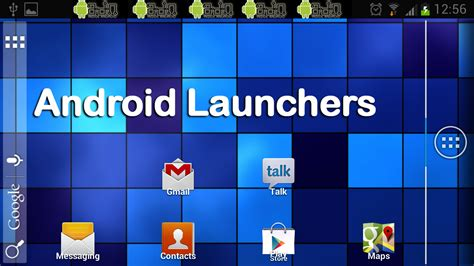 android themes zone como instalar temas o launchers en android