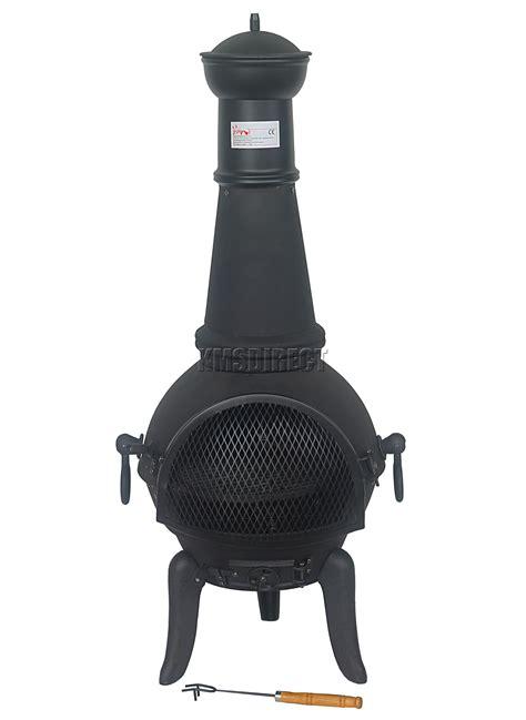 aidaprima beurteilung black cast iron chiminea chiminea medium black cast