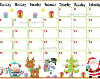 printable calendar december 2017 christmas christmas december calendar 2017 calendar template 2018