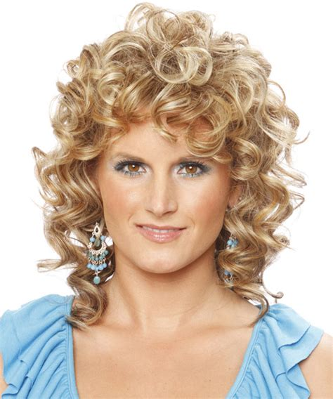 front views of prom hair styles long curly formal hairstyle