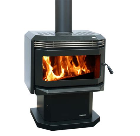Convection Fireplace by Masport Hestia Freestanding Convection Fireplace Turfrey
