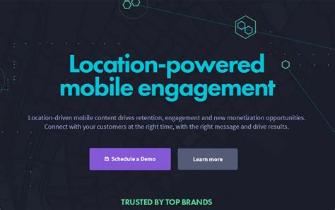 mobile marketing platforms rover releases new mobile proximity marketing platform