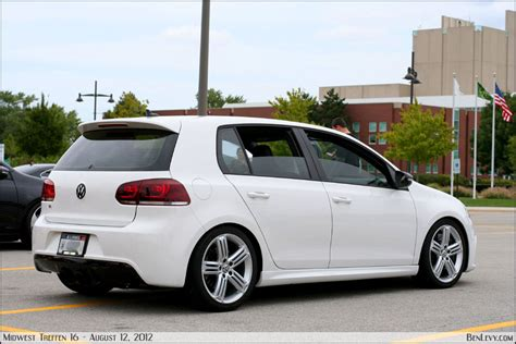 white volkswagen golf the gallery for gt volkswagen golf white