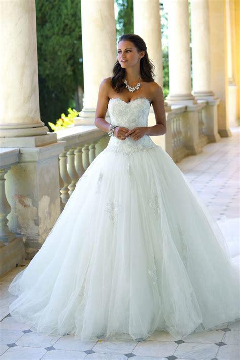 Brautkleider Prinzessin by Brautkleider Weiden Brautmode Abendkleider Brautkleid