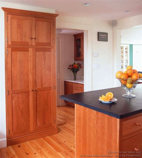pantry style kitchen cabinets pictures of kitchens traditional light wood kitchen