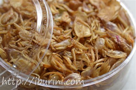 Bawang Goreng Bawangkoe Sumenep 100gr bawang goreng sumenep iburini