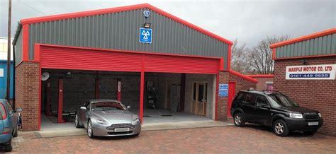 Marple Garage by Marple Motor Company Ltd Mot Testing Car Servicing