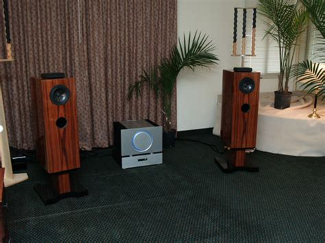 Signature Speakers A To Behold by Ces087