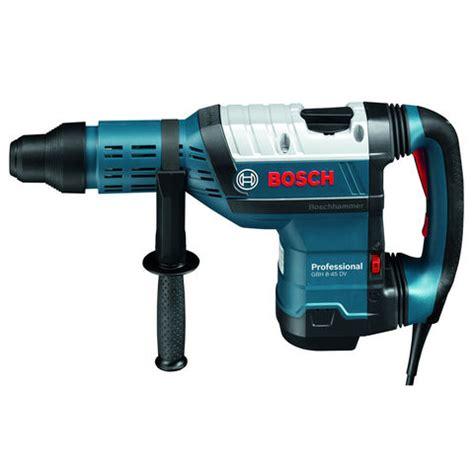 Mesin Rotary Hammer C Mart bosch gbh 8 45 dv professional sds max rotary hammer 230v