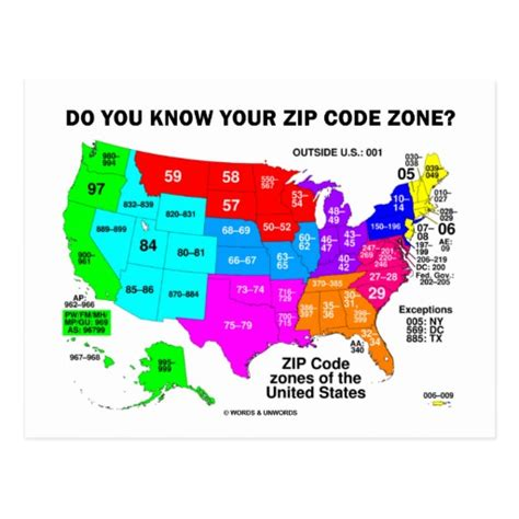us time zone map by zip code 2 do you your zip code zone us map zazzle