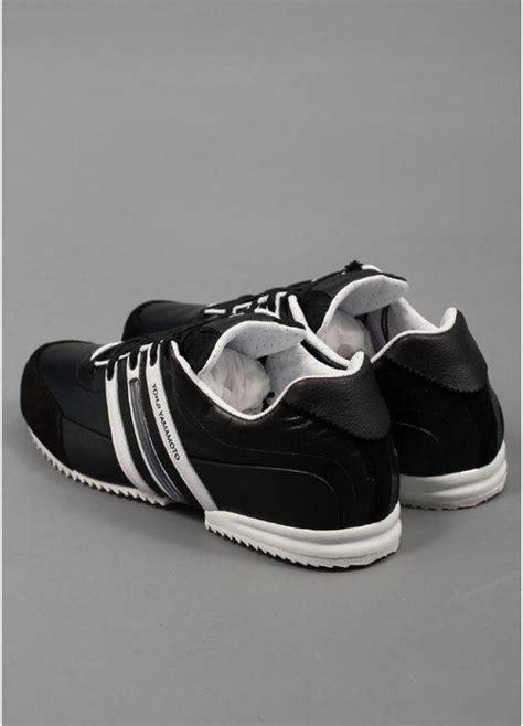 Adidas Y3 Yohji Yamamoto Premium 1 adidas y3 sprint trainers black