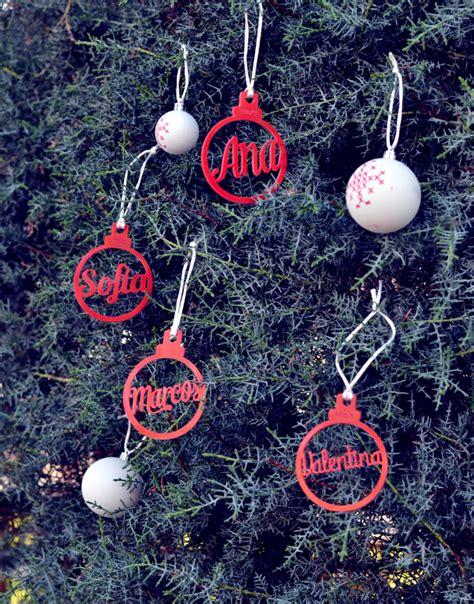 adorno de navidad trendy tinksky copo de nieve colgantes