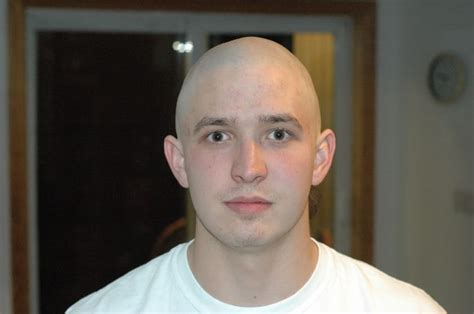 should men shave their heads bald 1000 images about shaved heads on pinterest male