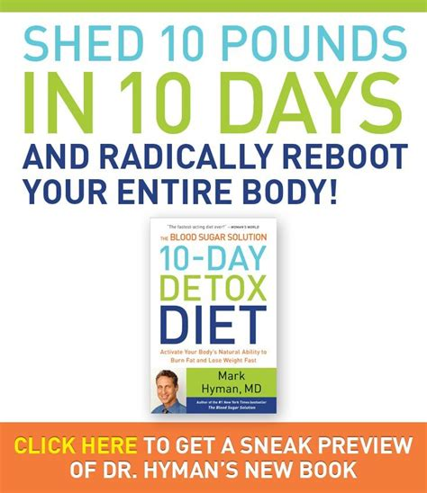 Dr Hyman Recipes Detox by Best 20 10 Day Detox Ideas On 10 Day Cleanse