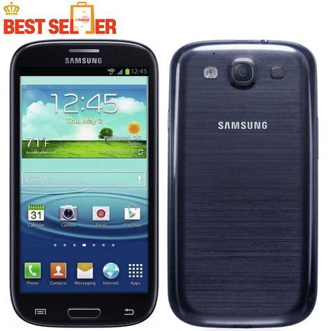8mp phone unlocked original samsung galaxy s3 i9300 android