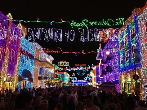 Osborne Lights by 52 Weeks Of Disney Week 48 2011 Osborne Family Lights