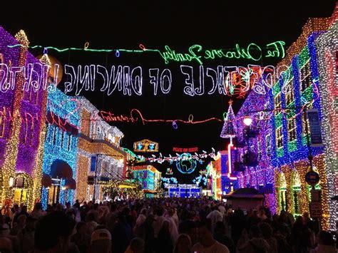 Osborne Lights Disney by 52 Weeks Of Disney Week 48 2011 Osborne Family Lights