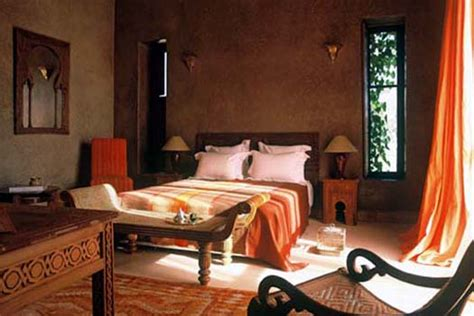 mediterranean style bedroom earthy home decor house experience