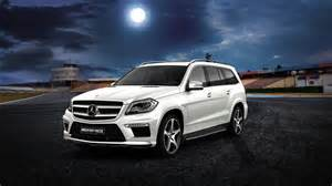 Mercedes Gl63 Mercedes Gl63 Amg Launched In India Carsfame