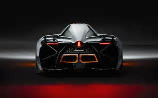 Lamborghini Egostia Lamborghini Egoista Concept 6 Wallpaper Hd Car Wallpapers