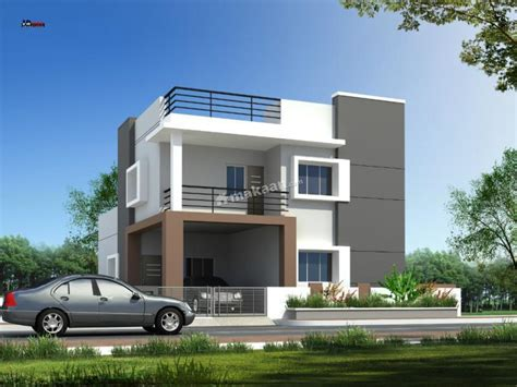 3d Front Elevation House Design Andhra Pradesh Telugu Real Estate | 3d front elevation house design andhra pradesh telugu