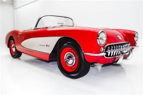car owners manuals for sale 1957 chevrolet corvette auto manual 1957 chevrolet corvette 283 283 fuelie roadster manual convertible for sale chevrolet corvette
