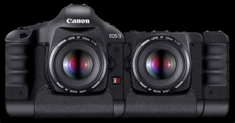 canon 3d canon reportedly field testing a 46mp dslr possibly the 3d
