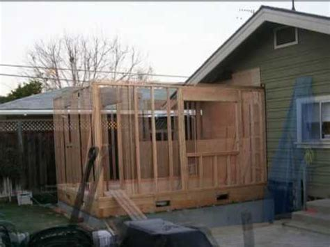 building onto your house addition remodel youtube