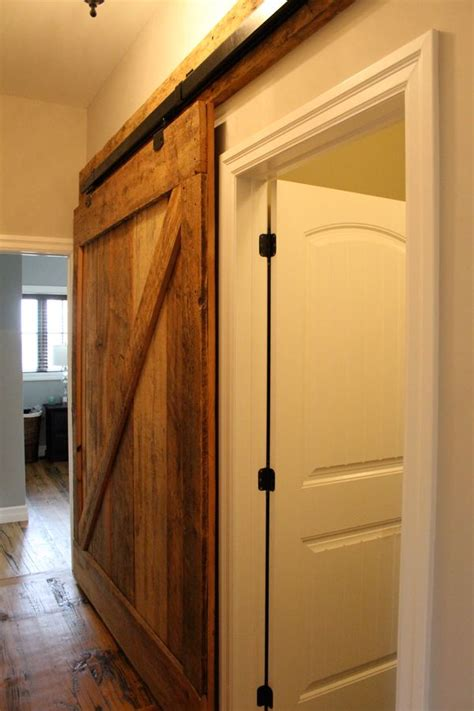 Barn Door Bedroom Sliding Barn Door For Master Bedroom Homestead Projects